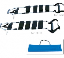 Traction splint adult and child