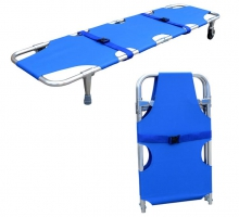 YDC-1A1 single fold stretcher with Wheel