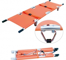 YDC-1A9 Double fold stretcher