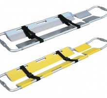 YDC-4A Aluminium scoop stretcher