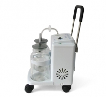 YX932D- Mobile Electric Suction Metal 2